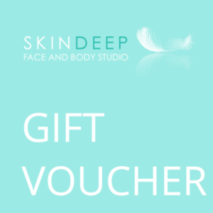 Skindeep Studio Gift Voucher